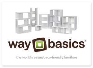 Way Basics - The world's easiest eco friendly furniture